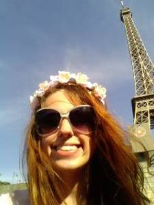 paris and me
